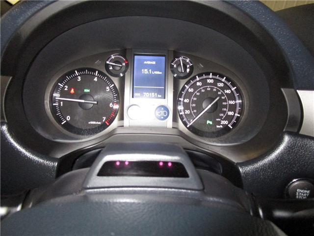 2015 Lexus GX 460 Premium (Stk: 1835652 ) in Regina - Image 20 of 33