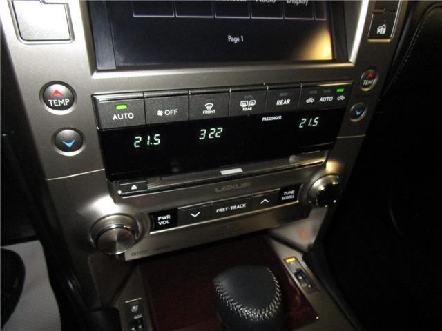 2015 Lexus GX 460 Premium (Stk: 1835652 ) in Regina - Image 26 of 33