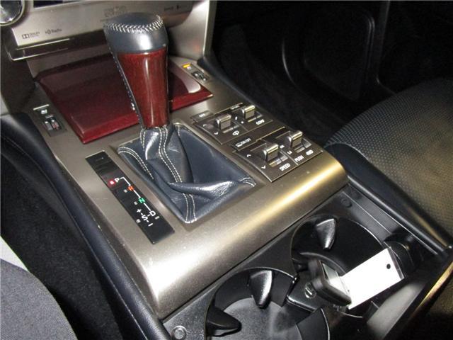 2015 Lexus GX 460 Premium (Stk: 1835652 ) in Regina - Image 27 of 33