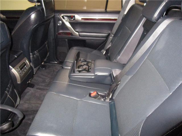 2015 Lexus GX 460 Premium (Stk: 1835652 ) in Regina - Image 31 of 33