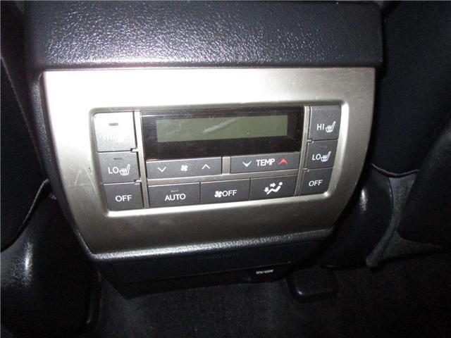 2015 Lexus GX 460 Premium (Stk: 1835652 ) in Regina - Image 33 of 33