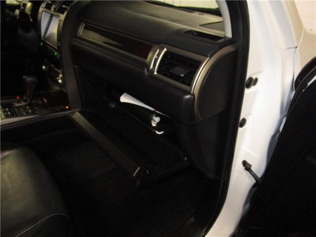 2015 Lexus GX 460 Premium (Stk: 1835652 ) in Regina - Image 28 of 33