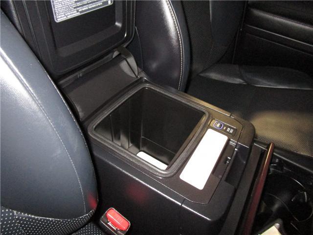 2015 Lexus GX 460 Premium (Stk: 1835652 ) in Regina - Image 22 of 33