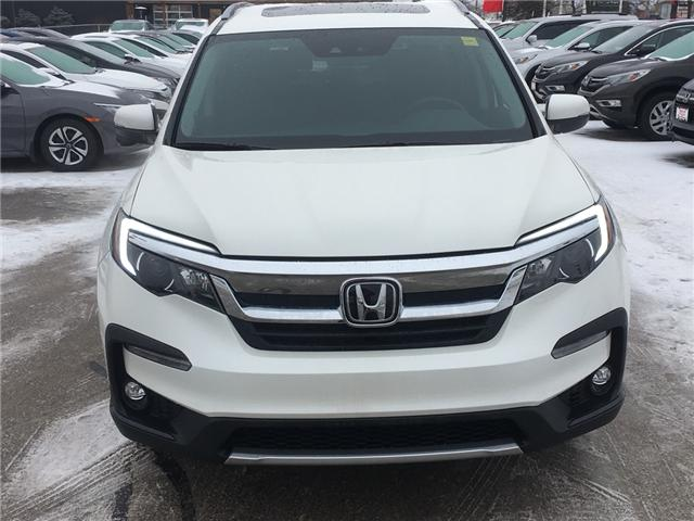 2019 Honda Pilot EX (Stk: 19094) in Barrie - Image 2 of 18