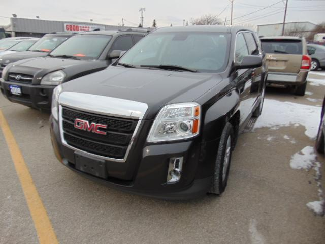 2015 GMC Terrain SLE-1 (Stk: 307265) in Burlington - Image 1 of 5