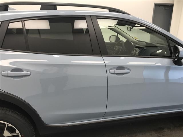 2019 Subaru Crosstrek Touring (Stk: 202626) in Lethbridge - Image 6 of 27