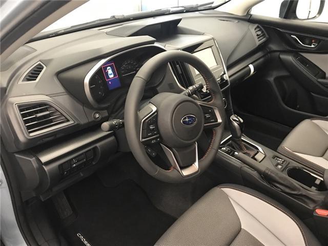2019 Subaru Crosstrek Touring (Stk: 202626) in Lethbridge - Image 12 of 27