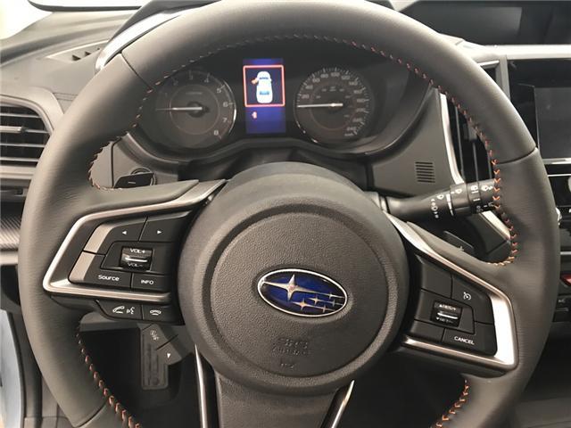 2019 Subaru Crosstrek Touring (Stk: 202626) in Lethbridge - Image 13 of 27
