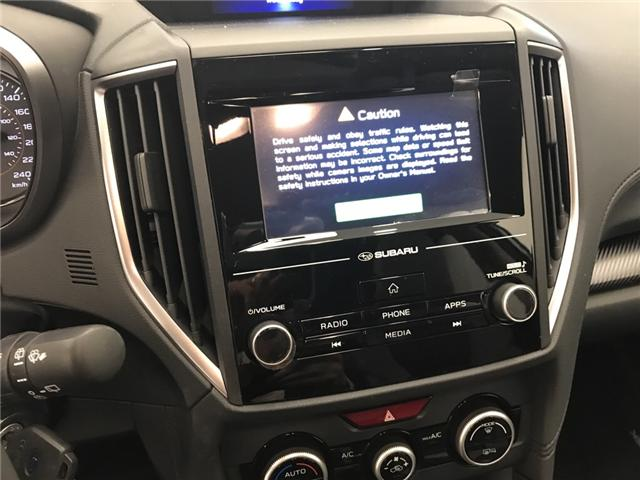 2019 Subaru Crosstrek Touring (Stk: 202626) in Lethbridge - Image 16 of 27