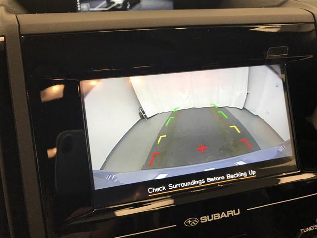 2019 Subaru Crosstrek Touring (Stk: 202626) in Lethbridge - Image 17 of 27