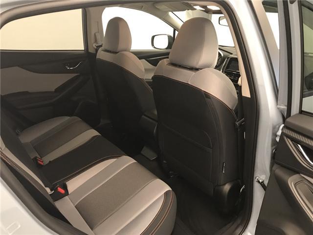 2019 Subaru Crosstrek Touring (Stk: 202626) in Lethbridge - Image 20 of 27