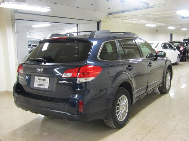 2014 Subaru Outback 2.5i Limited Package (Stk: AP3175) in Toronto - Image 5 of 30