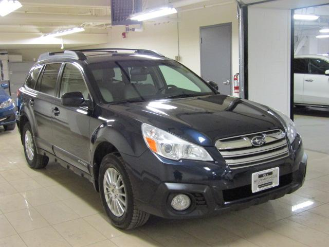 2014 Subaru Outback 2.5i Limited Package (Stk: AP3175) in Toronto - Image 7 of 30