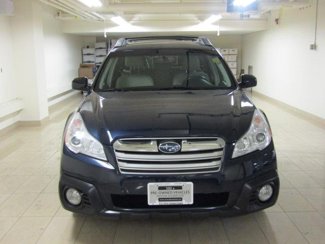 2014 Subaru Outback 2.5i Limited Package (Stk: AP3175) in Toronto - Image 8 of 30