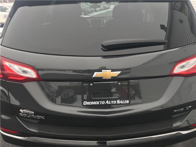 2018 Chevrolet Equinox 1LT (Stk: 503) in Oromocto - Image 4 of 17