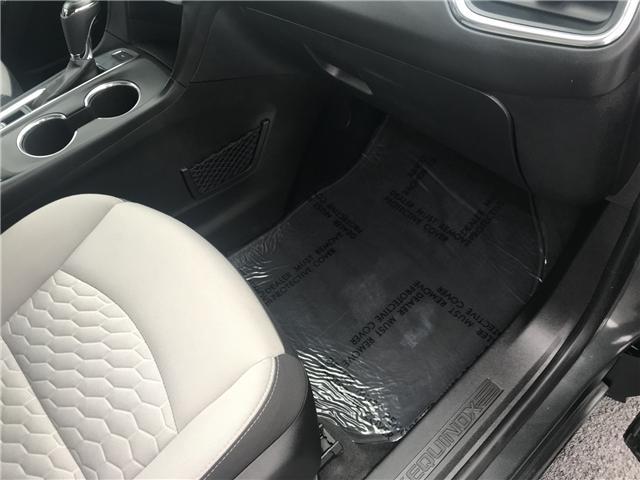 2018 Chevrolet Equinox 1LT (Stk: 503) in Oromocto - Image 7 of 17