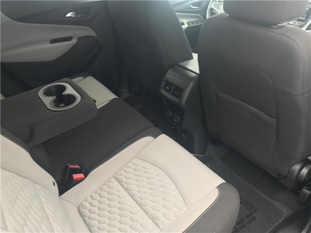 2018 Chevrolet Equinox 1LT (Stk: 503) in Oromocto - Image 8 of 17