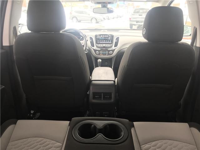2018 Chevrolet Equinox 1LT (Stk: 503) in Oromocto - Image 10 of 17