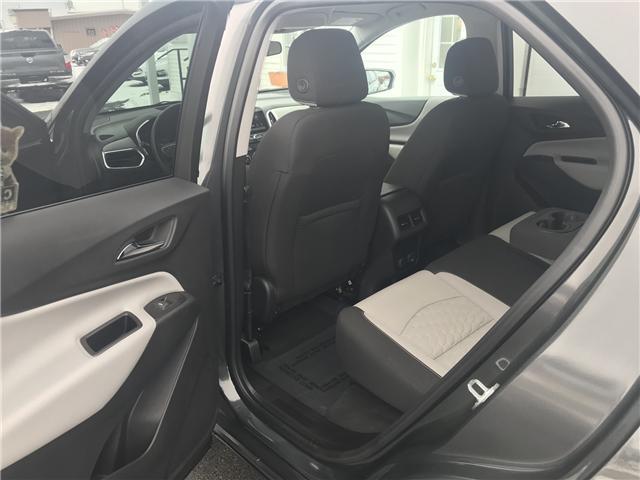 2018 Chevrolet Equinox 1LT (Stk: 503) in Oromocto - Image 12 of 17