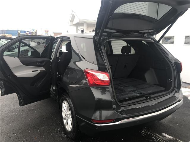 2018 Chevrolet Equinox 1LT (Stk: 503) in Oromocto - Image 13 of 17