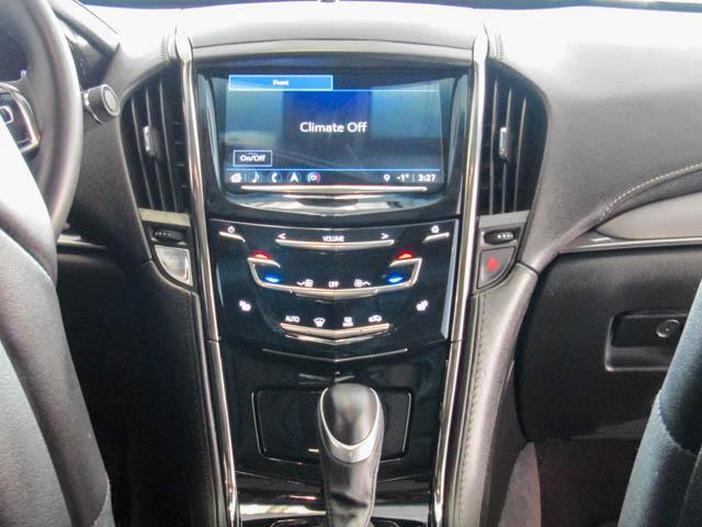2018 Cadillac ATS 2.0L Turbo Luxury (Stk: P9-57420) in Burnaby - Image 17 of 23