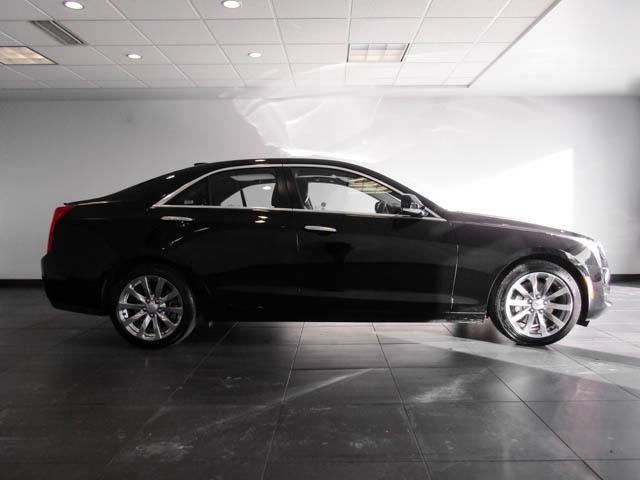 2018 Cadillac ATS 2.0L Turbo Luxury (Stk: P9-57420) in Burnaby - Image 3 of 23
