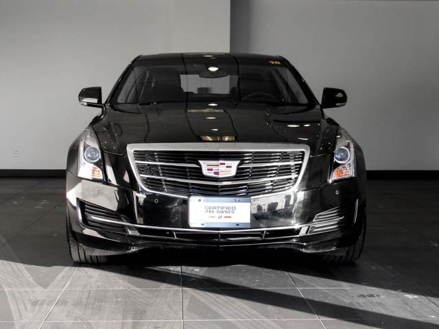 2018 Cadillac ATS 2.0L Turbo Luxury (Stk: P9-57420) in Burnaby - Image 8 of 23