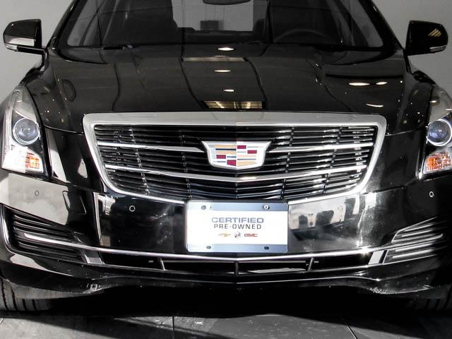 2018 Cadillac ATS 2.0L Turbo Luxury (Stk: P9-57420) in Burnaby - Image 9 of 23