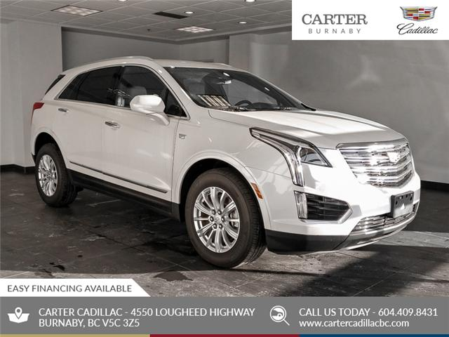 2019 Cadillac XT5 Base (Stk: C9-34040) in Burnaby - Image 1 of 23