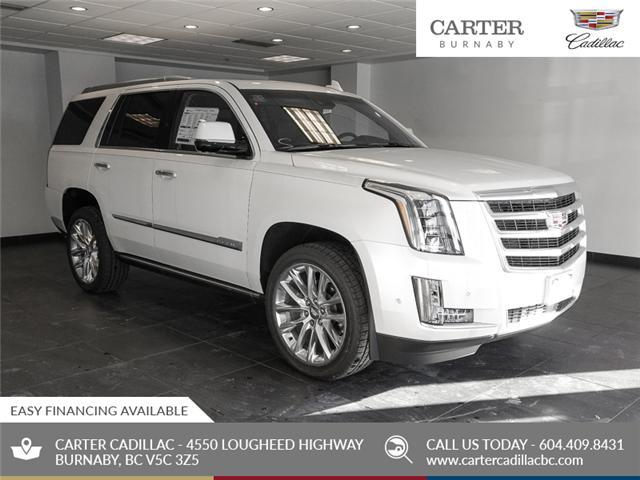 2019 Cadillac Escalade Premium Luxury (Stk: C9-67500) in Burnaby - Image 1 of 24