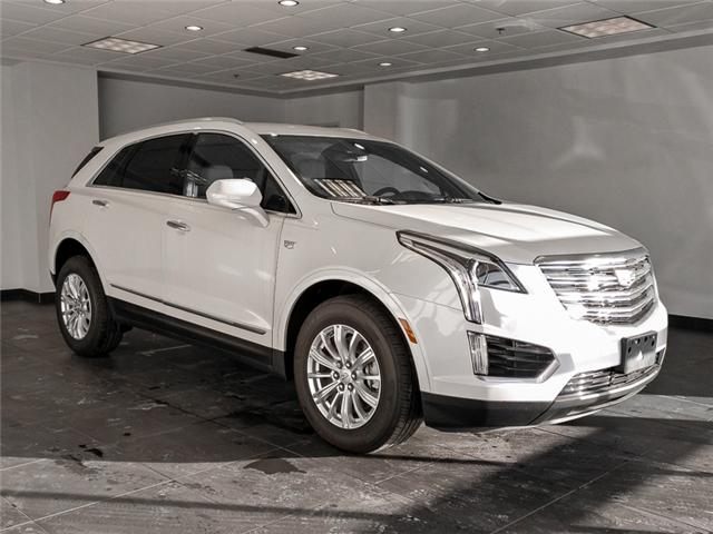 2019 Cadillac XT5 Base (Stk: C9-34040) in Burnaby - Image 2 of 23