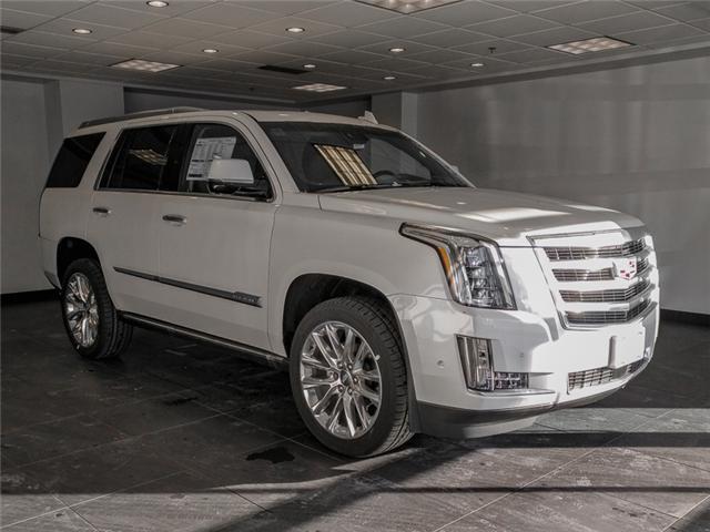 2019 Cadillac Escalade Premium Luxury (Stk: C9-56800) in Burnaby - Image 2 of 24