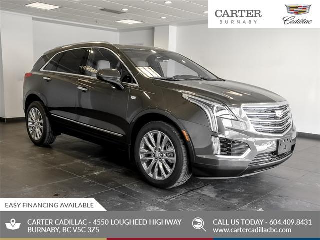2019 Cadillac XT5 Luxury (Stk: C9-03370) in Burnaby - Image 1 of 24