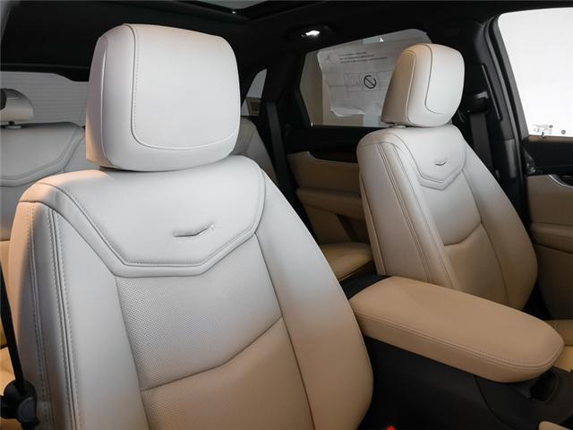 2019 Cadillac XT5 Luxury (Stk: C9-03370) in Burnaby - Image 15 of 24