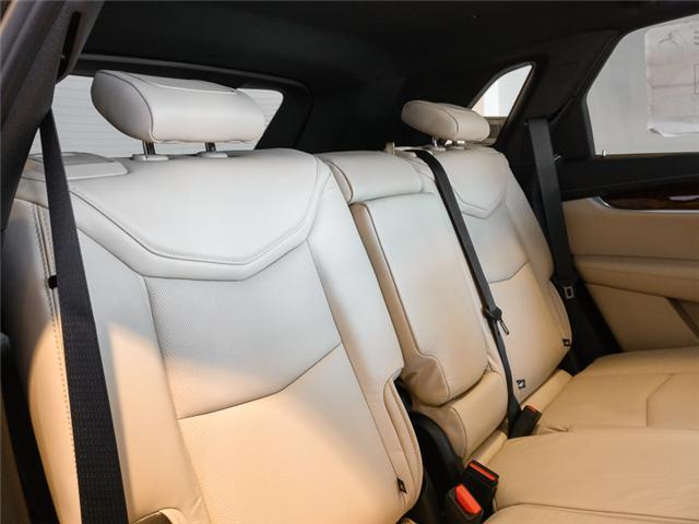 2019 Cadillac XT5 Luxury (Stk: C9-03370) in Burnaby - Image 24 of 24
