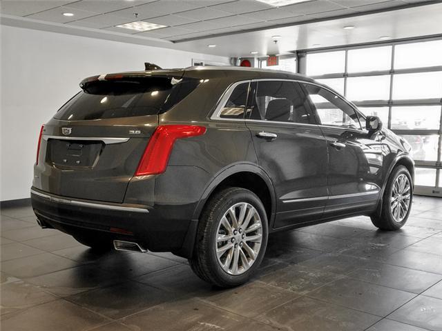 2019 Cadillac XT5 Luxury (Stk: C9-03370) in Burnaby - Image 4 of 24