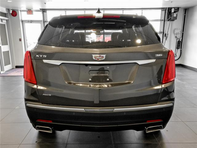 2019 Cadillac XT5 Luxury (Stk: C9-03370) in Burnaby - Image 5 of 24