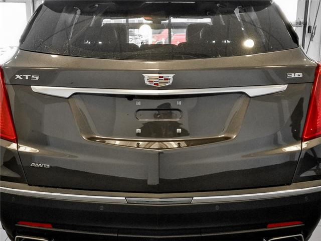 2019 Cadillac XT5 Luxury (Stk: C9-03370) in Burnaby - Image 13 of 24