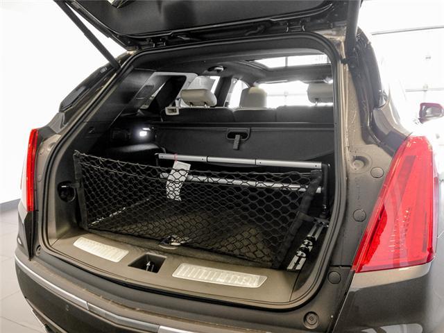 2019 Cadillac XT5 Luxury (Stk: C9-03370) in Burnaby - Image 23 of 24