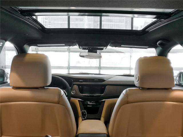 2019 Cadillac XT5 Luxury (Stk: C9-03370) in Burnaby - Image 21 of 24