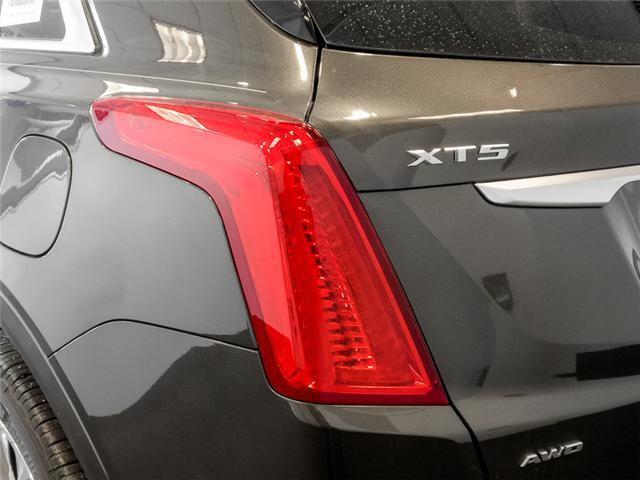 2019 Cadillac XT5 Luxury (Stk: C9-03370) in Burnaby - Image 12 of 24