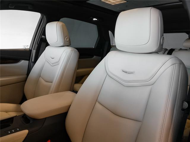 2019 Cadillac XT5 Luxury (Stk: C9-03370) in Burnaby - Image 18 of 24