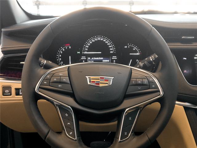 2019 Cadillac XT5 Luxury (Stk: C9-03370) in Burnaby - Image 16 of 24