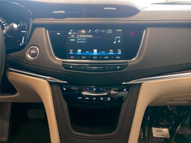 2019 Cadillac XT5 Luxury (Stk: C9-03370) in Burnaby - Image 19 of 24