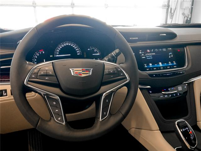 2019 Cadillac XT5 Luxury (Stk: C9-03370) in Burnaby - Image 17 of 24