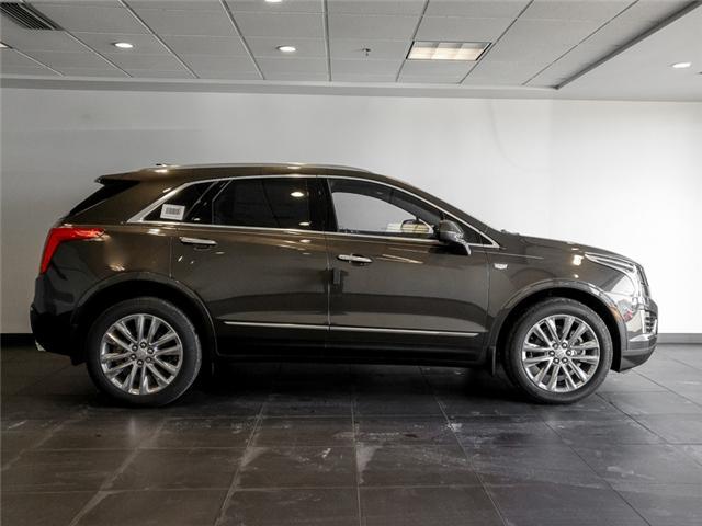 2019 Cadillac XT5 Luxury (Stk: C9-03370) in Burnaby - Image 3 of 24