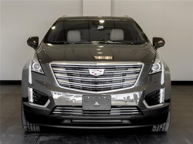 2019 Cadillac XT5 Luxury (Stk: C9-03370) in Burnaby - Image 9 of 24