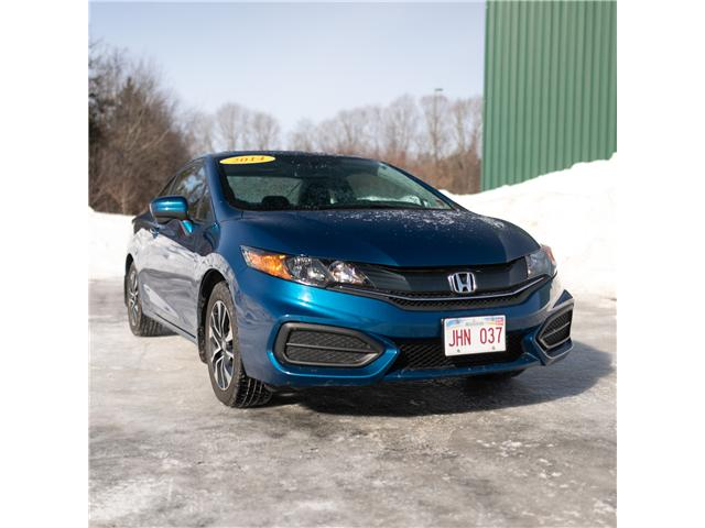 2014 Honda Civic EX (Stk: U4738A) in Woodstock - Image 2 of 10