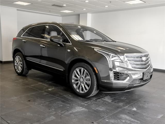2019 Cadillac XT5 Luxury (Stk: C9-03370) in Burnaby - Image 2 of 24