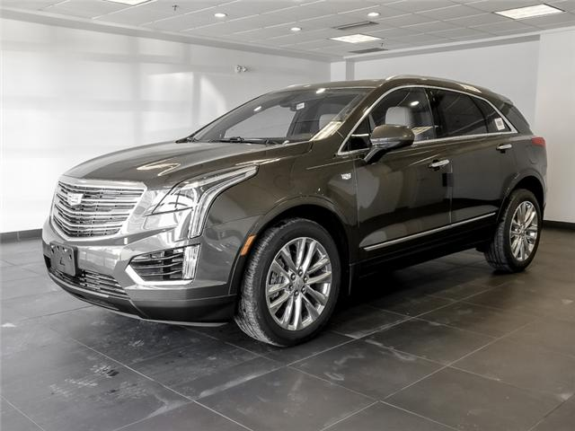 2019 Cadillac XT5 Luxury (Stk: C9-03370) in Burnaby - Image 8 of 24